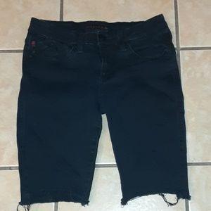 Rock & Republic Cut Off Coachella Jean Shorts